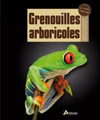 Devin Edmonds - Grenouilles arboricoles.