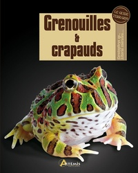 Devin Edmonds - Grenouilles et crapauds.