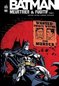 Batman meurtrier et fugitif Tome 2.pdf