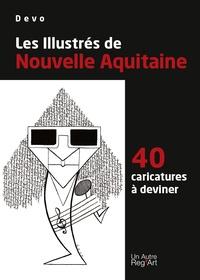 Devo - Les illustrés de Nouvelle Aquitaine.