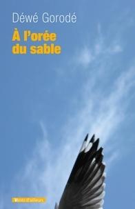 Déwé Gorodé - A l'orée du sable.