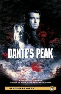 Dewey Gram - Dante's Peak. - Level 2.