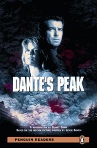 Dewey Gram - Dante's Peak. 1 CD audio MP3