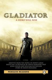 Dewey Gram - Gladiator.