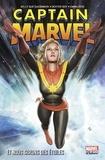 Dexter Soy et Emma Rios - Captain Marvel Tome 1 : Et nous serons des étoiles.