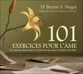 Bernie Siegel - 101 exercices pour l'âme. 2 CD audio