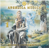 Kaya - Angelica Musica - Volume 1.