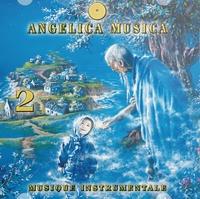 Kaya - Angelica Musica - Volume 2, CD Audio.