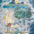 Kaya - Angelica Musica - Volune 4, CD Audio.