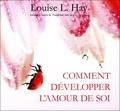 Louise-L Hay - Comment s'aimer soi-même.