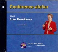 Lise Bourdeau - Communication. 1 CD audio