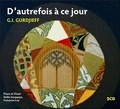 Georges-Ivanovitch Gurdjieff - D'autrefois à ce jour. 2 CD audio