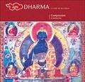 Sofia Stril-Rever et  Collectif - Dharma La voie du Bouddha N°46 : Compassion et médecine.