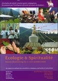 Prajna - Ecologie et spiritualité - Forum à Karma Ling les 2, 3 et 4 octobre 2004, DVD.