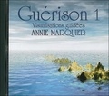 Annie Marquier - Guérison 1 - CD audio.