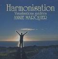 Annie Marquier - Harmonisation - CD audio.
