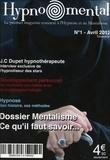 DG Diffusion - Hypnomental N° 1 : .