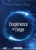 Marie-Pascale Rémy - L'expérience de l'ange. 1 CD audio MP3