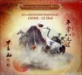Natobi - Les méditations orientales : le tao. 1 CD audio