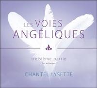 Les voies angéliques - Tome 3, Les archanges.pdf