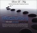 Louise-L Hay - Méditations du réveil et du sommeil. 1 CD audio