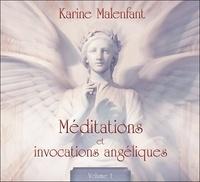 Méditations et invocations angéliques - Tome 1.pdf
