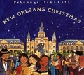 Putumayo - New Orleans Christmas. 1 CD audio