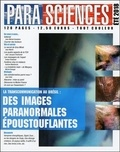 Jean-Michel Grandsire - Parasciences N° 109, été 2018 : La transcommunication au Brésil : des images paranormales époustouflantes.