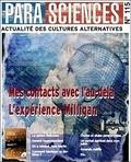 Jean-Michel Grandsire - Parasciences N° 115 : .