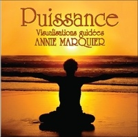Annie Marquier - Puissance - CD audio.