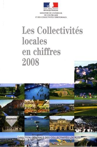 DGCL - Les collectivités locales en chiffres.