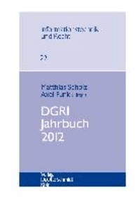DGRI Jahrbuch 2012.