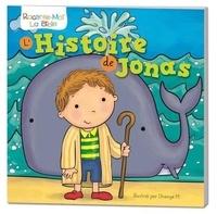 Dhanya M - L'histoire de Jonas.