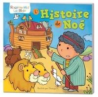 Dhanya M - L'histoire de Noé.