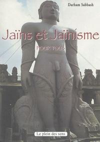 Dharam Sabbash - Jaïns et Jaïnisme pour tous.