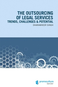 The outsourcing of legal services - Trends, challenges & potential.pdf