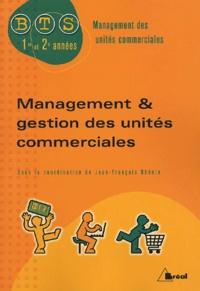 Management & gestion des unités commerciales -  Dhenin   Showmesound.org