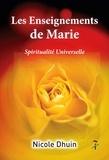 Dhuin - Les Enseignements de Marie - Spiritualité Universelle.