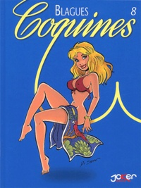 Corridashivernales.be Blagues Coquines Tome 8 Image