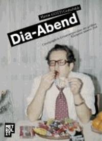 Dia-Abend - Unvergängliche Erinnerungen eines der größten Räusperer unserer Zeit.