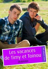 Diablotin - Les vacances de Timy et Toinou (pulp gay).