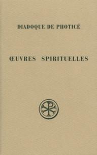 Diadoque de Photicé et Edouard Des Places - .