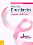 Diagnose Brustkrebs - Das ist jetzt wichtig. Wie geht es weiter? Alle Chance nutzen. Empfohlen von Brustkrebs Deutschland e.V..