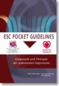 Diagnostik und Therapie der pulmonalen Hypertonie.