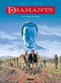 Jean-Claude Bartoll - Diamants - Tome 02 - Les larmes du goulag.