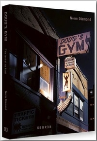 Diamond Norm - Doug's gym.