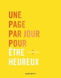 Une page par jour pour être heureux.pdf