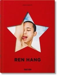 Dian Hanson - Ren Hang - Edition en chinois-anglais-allemand-français.