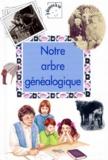 Diana Bowles et Mike Jackson - NOTRE ARBRE GENEALOGIQUE.