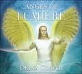 Diana Cooper - Anges de lumière. 2 CD audio